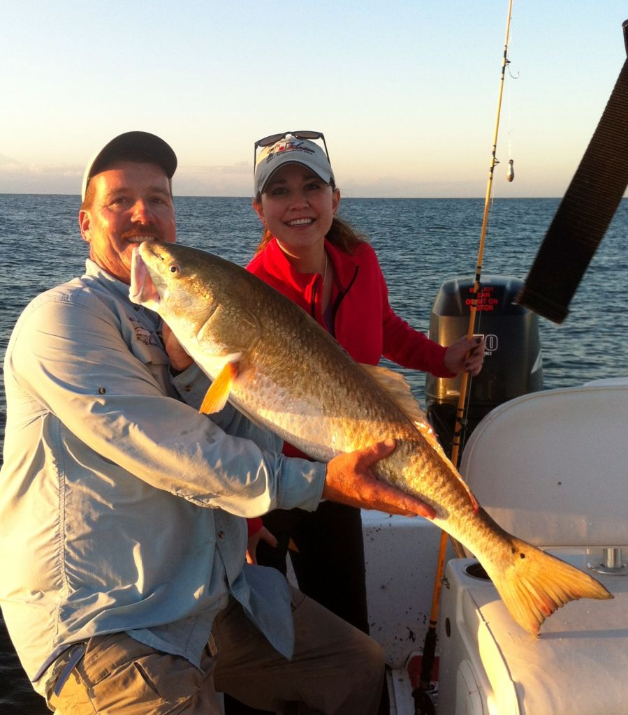 Professional port o 39 connor fishing guides capt rj for Port o connor fishing